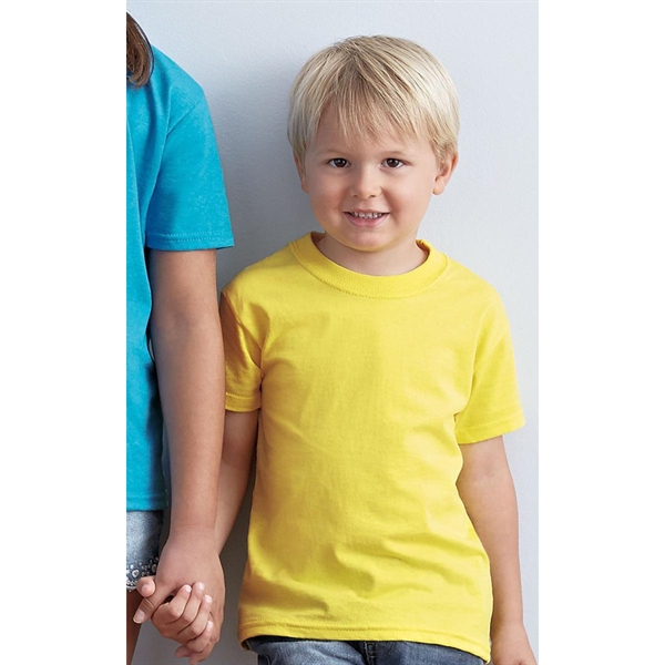 Fruit of the Loom Toddler HD Cotton™ T-Shirt