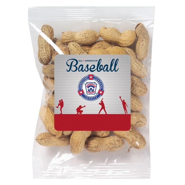 Ball Park Snack Bag