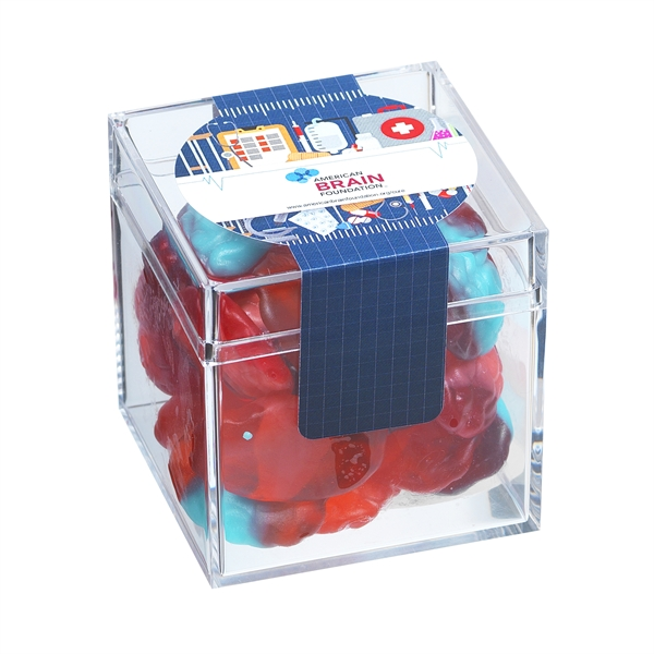 Healthcare Cube
