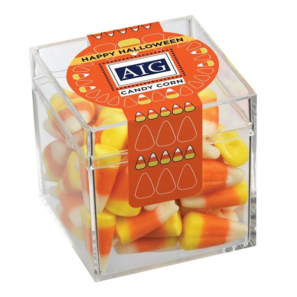 Creepy Candy Box