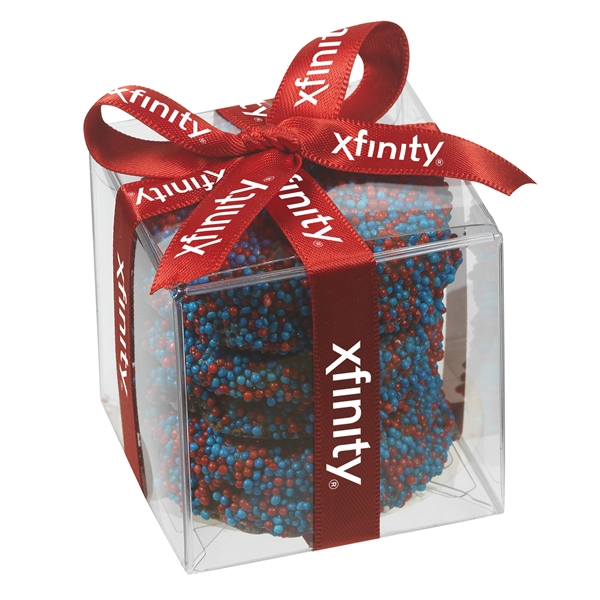 Chocolate Covered Oreo® Present
