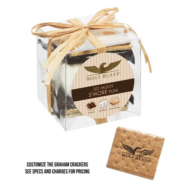 S'Mores Kit Gift Box