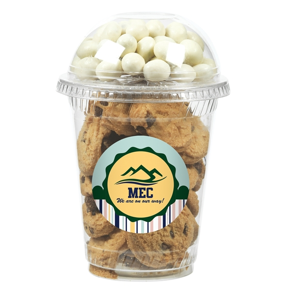 Snack Cup Duo