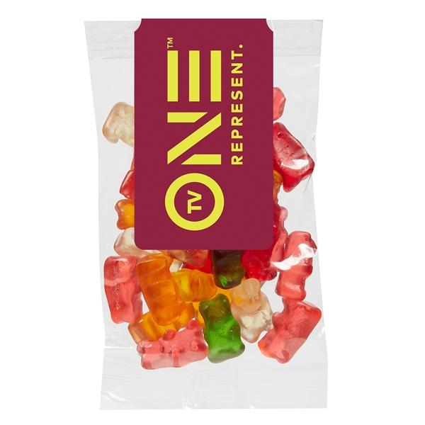 Snack Pack/ Gummy Bears