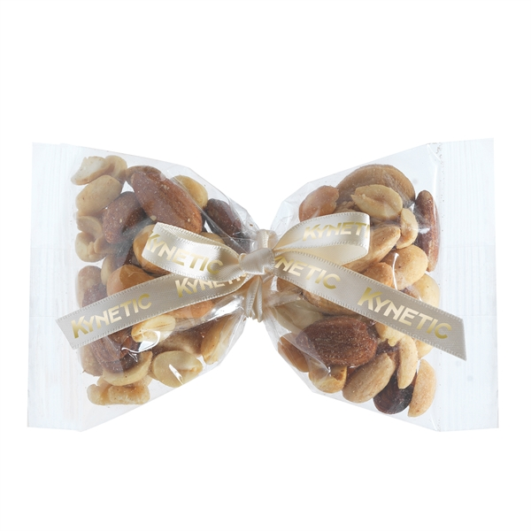 Bow Tie Snack Pack / Mixed nuts