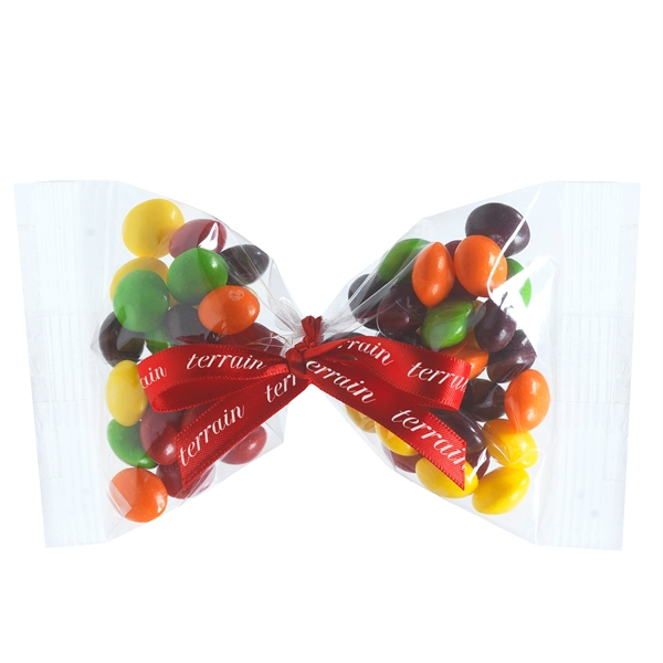 Bow Tie Snack Pack / Skittles®