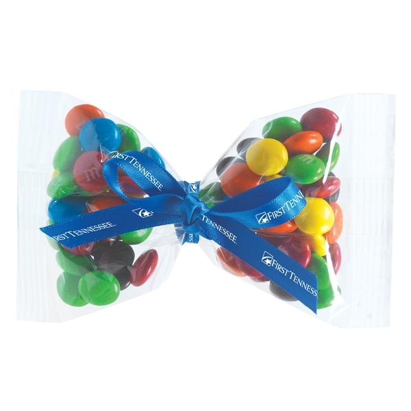 Bow Tie Snack Pack / M&Ms®