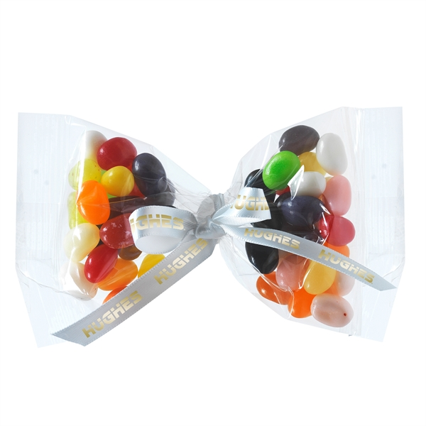 Bow Tie Snack Pack / Gourmet Jelly Beans