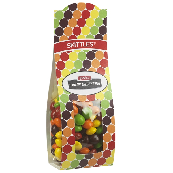 Large Candy Desk Drop With Skittles®