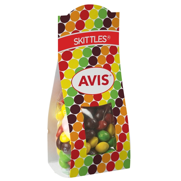 Small Candy Desk Drop With Skittles®