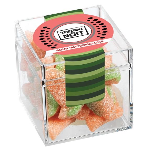 Signature Cube Collection - Sour Watermelon