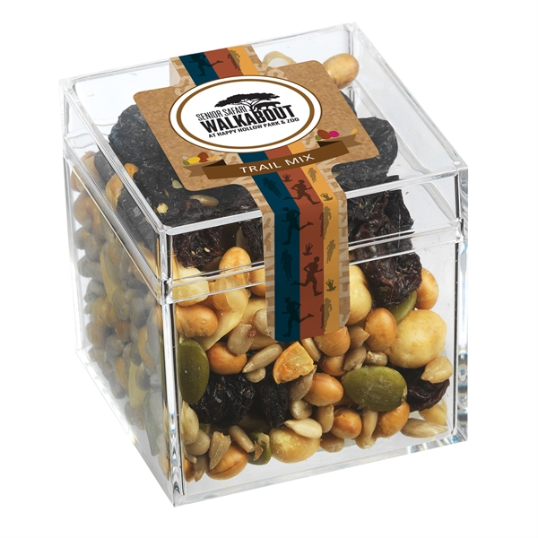 Signature Cube Collection - Trail Mix