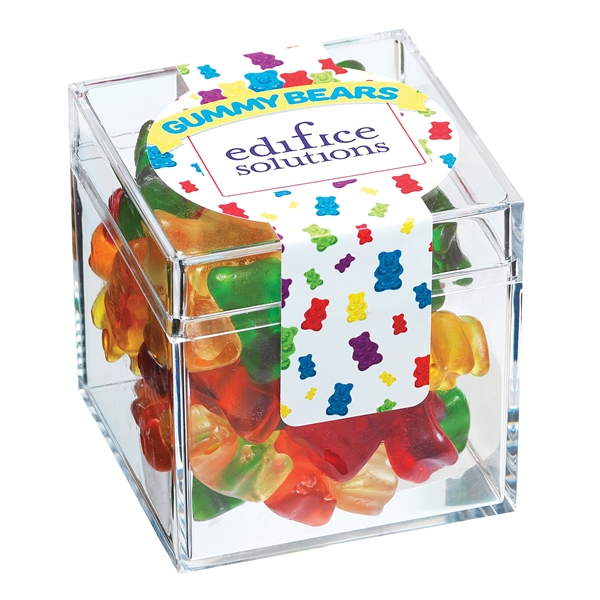 Signature Cube Collection - Gummy Bears