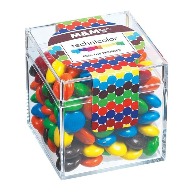 Signature Cube Collection - M&M's®