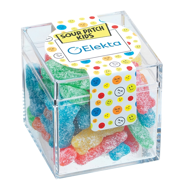 Signature Cube Collection - Sour Patch® Kids