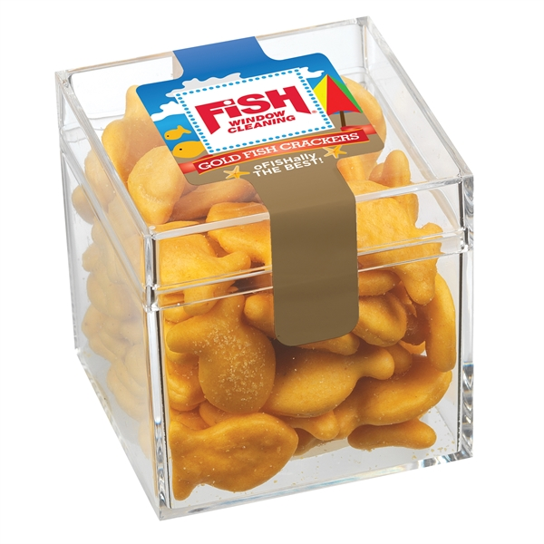 Signature Cube Collection - Goldfish® Crackers