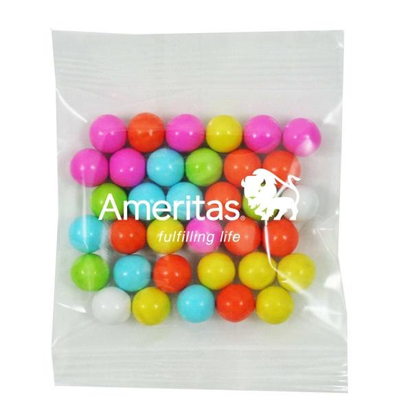 Promo Snax Bag Sixlets®