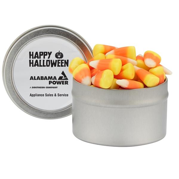Candy Cauldron Tin