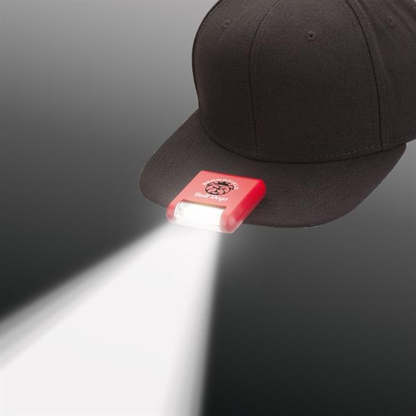 Foudre COB Clip Light
