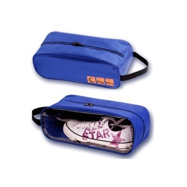 Waterproof Portable Travel Shoe Bag