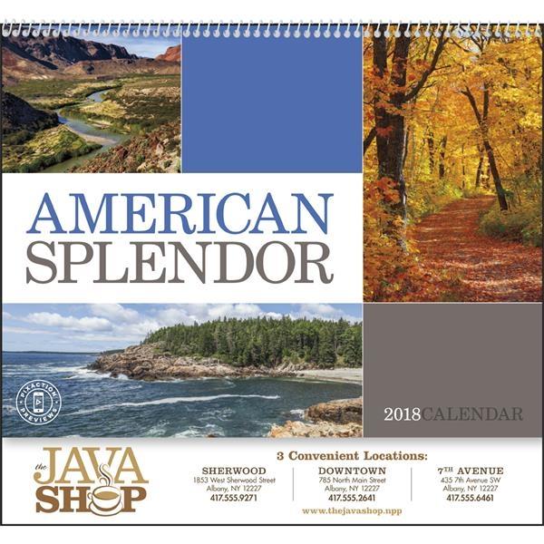 American Splendor Spiral