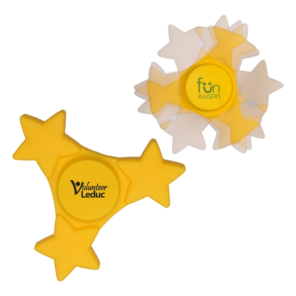 PromoSpinner® - Star