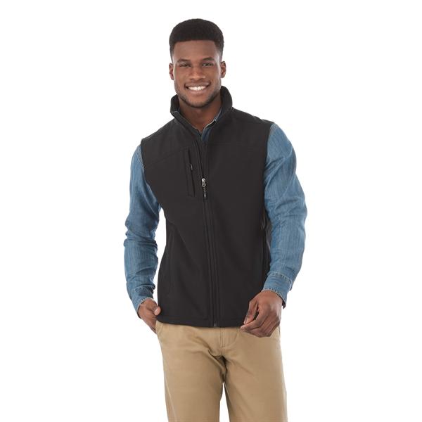 Men's STINSON Softshell Vest
