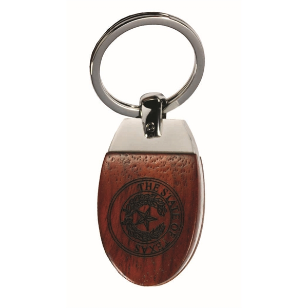 Englewood Key Chain