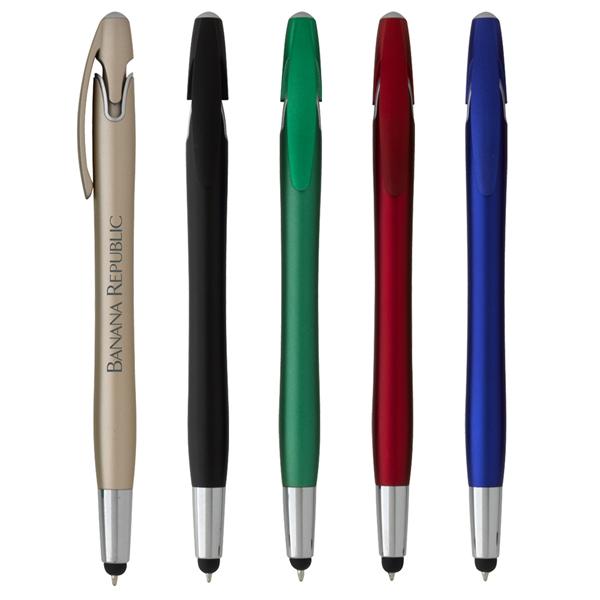 Click-Fit Stylus Pen