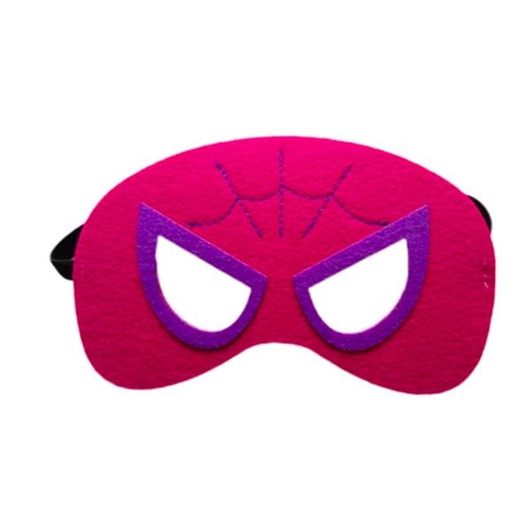 Children Halloween Party mask 40 styles Superman Mask Eye