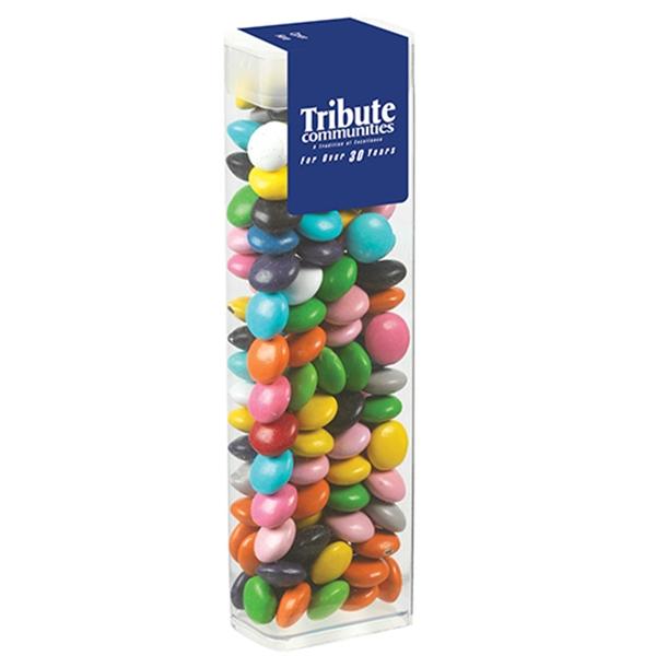 Flip Top Candy Dispenser / Chocolate Buttons