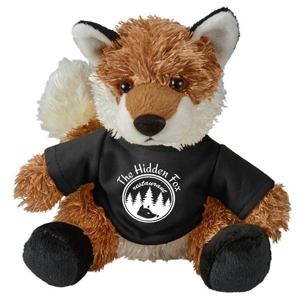 Cuddliez Fox