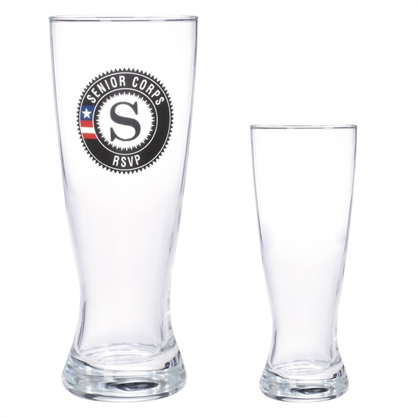 20 Oz. Pilsner Glass