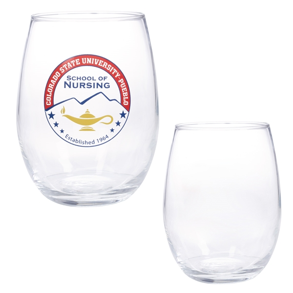 15 Oz. Wine Glass
