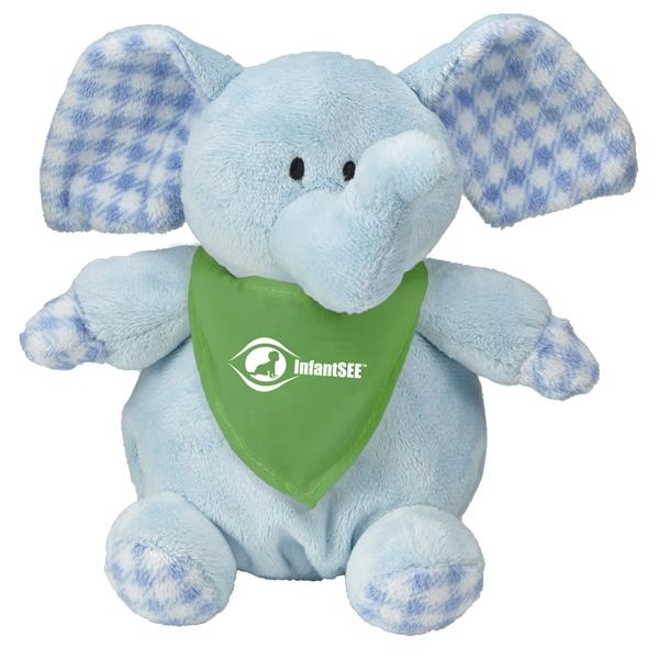Playful Pals Elephant