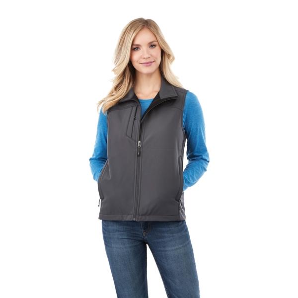 Women's STINSON Softshell Vest