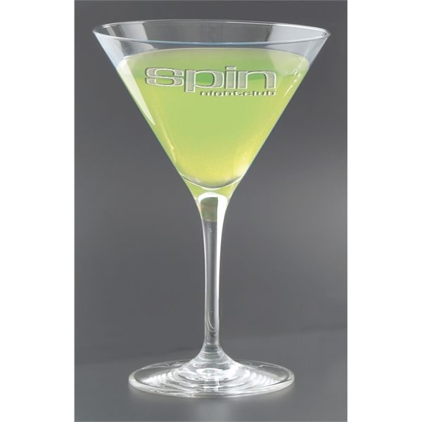 Rona Martini Glass