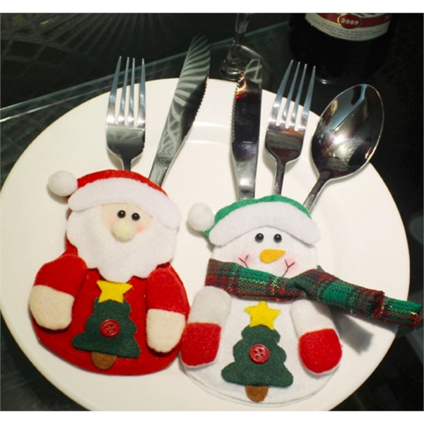 Christmasman Tableware Set