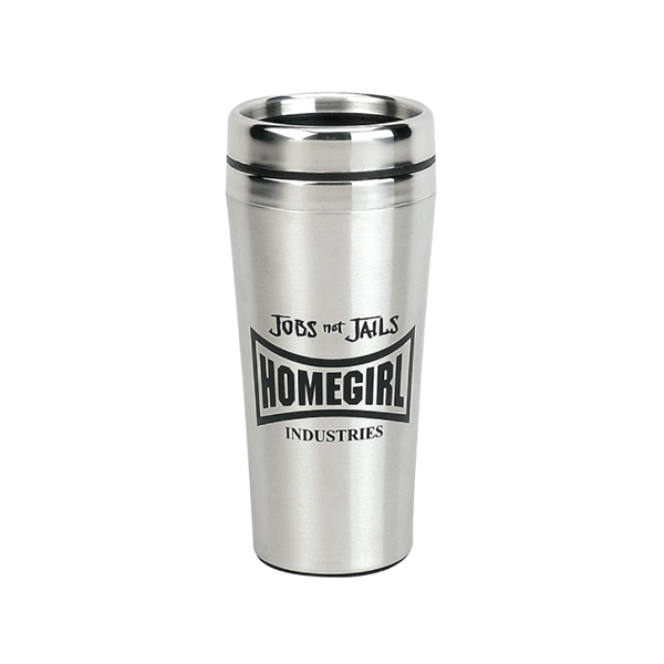 Merval 16 oz. Stainless Steel Tumbler