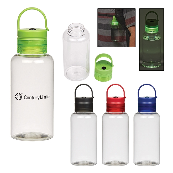 16 Oz. Tritan Luminescent Bottle