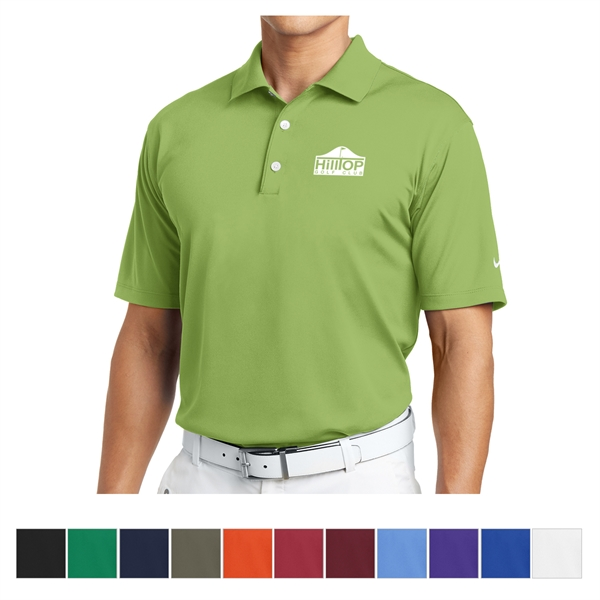 Nike Golf - Tech Basic Dri-FIT Polo