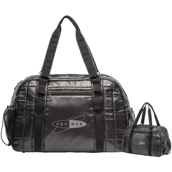 Mia Get-Fit Gym Duffel
