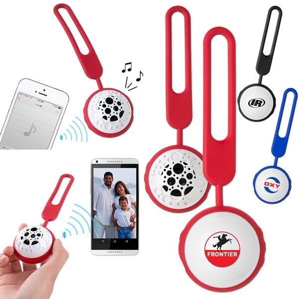 Comet Bluetooth Speaker/Selfie Shutter