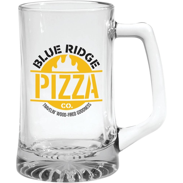 Pittsburgh Starburst Sport Mug