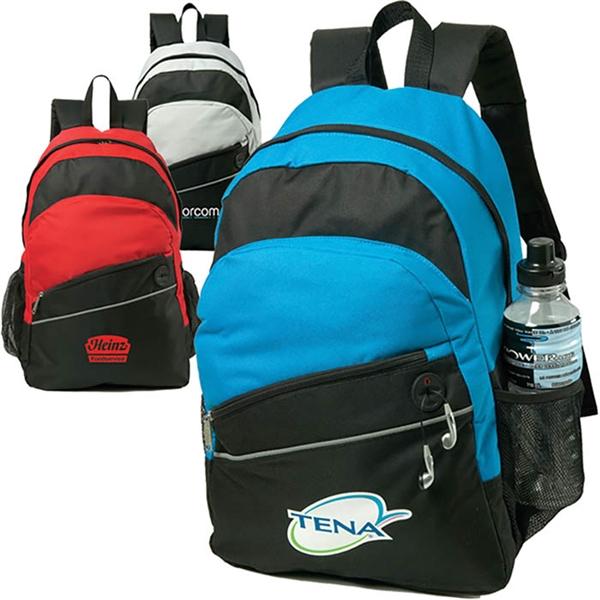 Solara Backpack