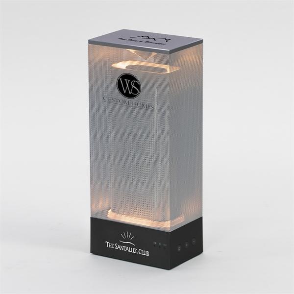 Sebastian Tower Wireless Speaker