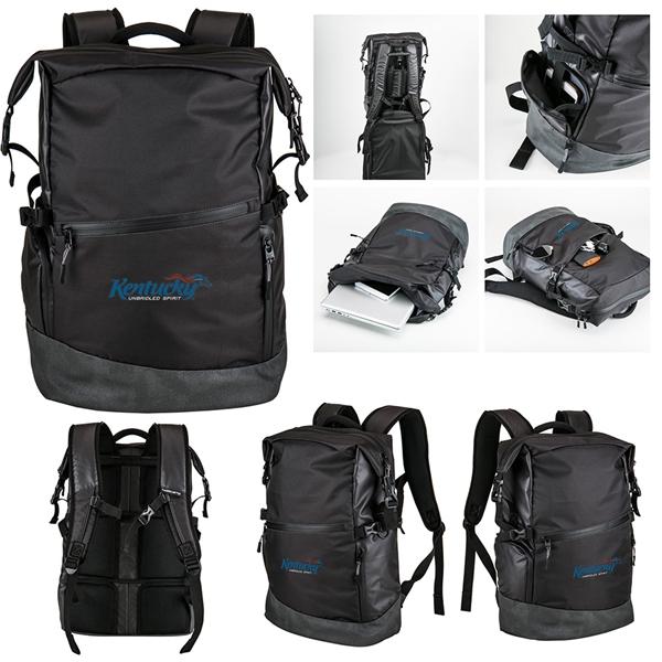 Basecamp® Overland Backpack