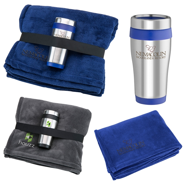 Warm Up Gift Set