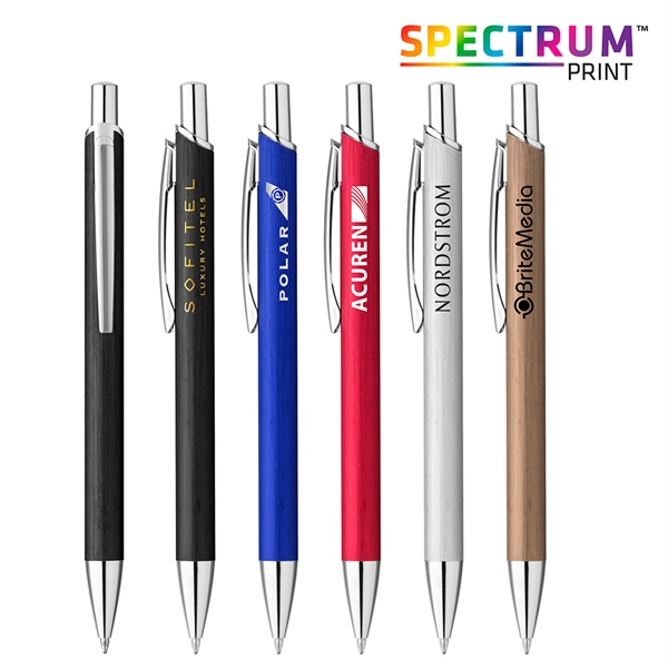 The Loft Metal Ballpoint Pen