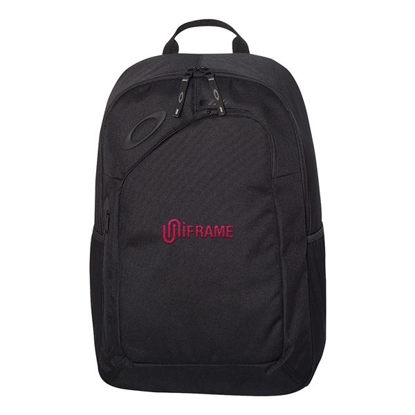 Oakley® Method 360 Ellipse 22L Backpack
